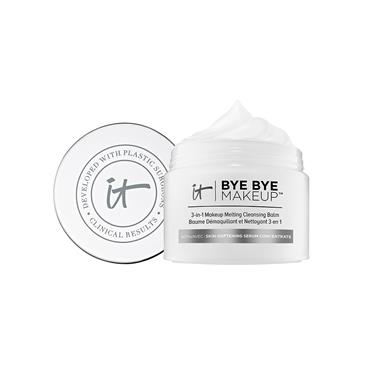 BYE BYE MAKEUP 3-IN-1 BALM CLEANSER / CLEANSING BALM
