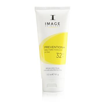 PREVENTION+ Daily Matte Moisturiser SPF32