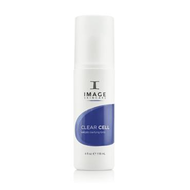 CLEAR CELL CLARIFYING ACNE TONIC