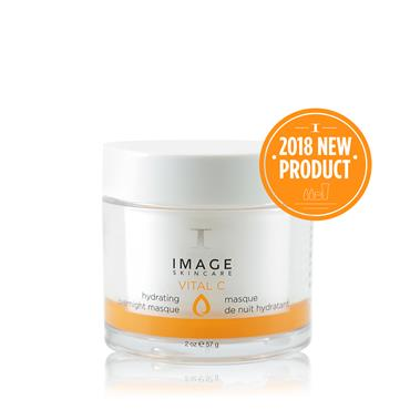 VITAL C HYDRATING NIGHT MASQUE