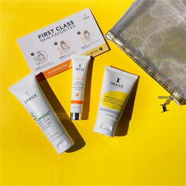 IMAGE FIRST CLASS Skin Favourites