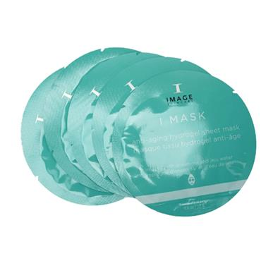 IMASK Anti-Aging Hydrogel Mask 5Pk