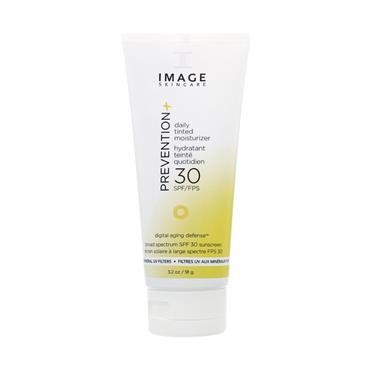 PREVENTION+ Daily Tinted Moisturiser SPF30