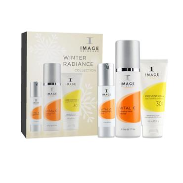 WINTER RADIANCE COLLECTION