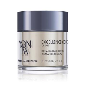 EXCELLENCE CODE CREME 50ML