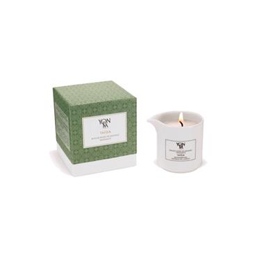 YONKA MASSAGE OIL CANDLE