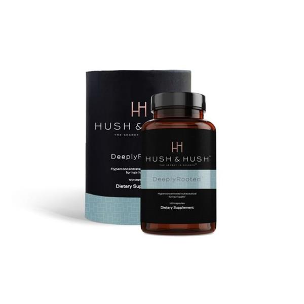 DEEPLY ROOTED SUPPLEMENT | CH Tralee | Ireland