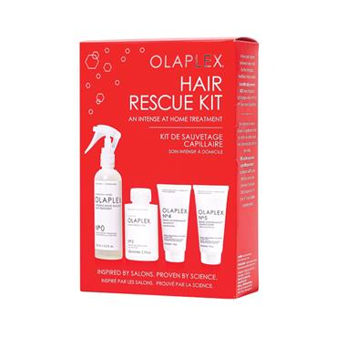 HAIR RESCUE HOLIDAY KIT