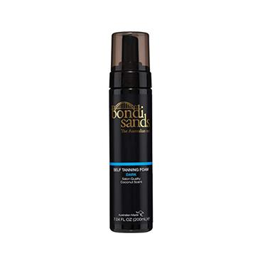 SELF TANNING FOAM DARK