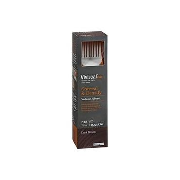 MAN CONCEAL DENSIFY DARK BROWN