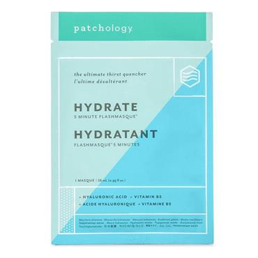 FLASHMASQUE HYDRATE X1