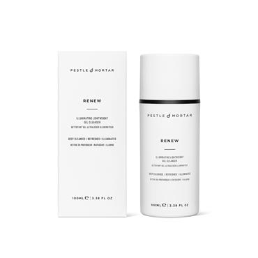 RENEW GEL CLEANSER 100ML