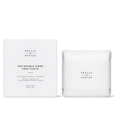 ERASE AND RENEW CLEANSING CLOTHS