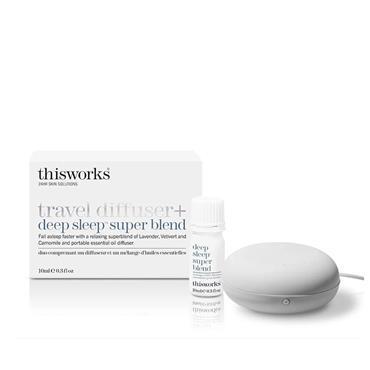 DEEP SLEEP SUPER BLEND TRAVEL DIFFUSER