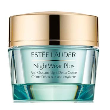NIGHT WEAR DETOX CREME 50ML