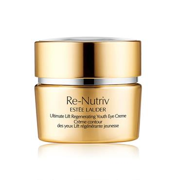 RE NUTRIV ULTIMATE LIFT REGENERATING YOUTH EYE CREME