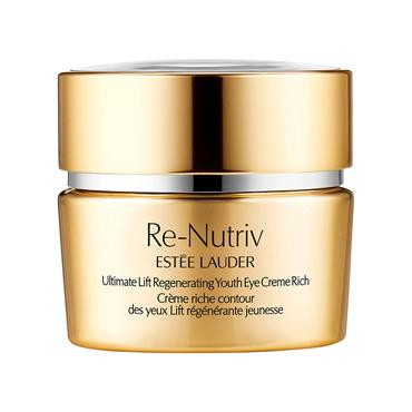 RE-NUTRIV ULTIMATE LIFT REGENERATING YOUTH EYE CREME RICH 15ML