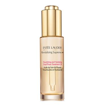 REVITALIZING SUPREME+ NOURISHING AND HYDRATING DUAL PHASE TREATMENT OIL 30ML