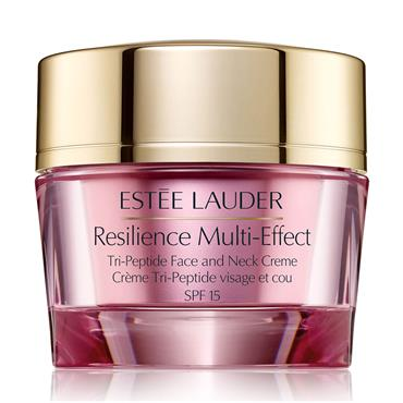 RESILIENCE MULTIEFFECT CREME NORMAL/COMBINATION SKIN SPF15 50ML