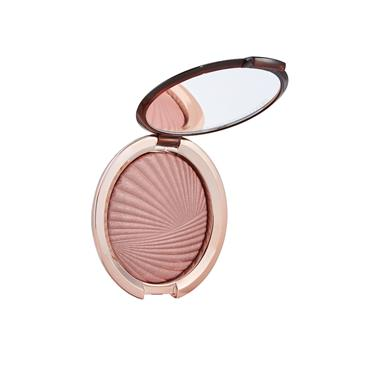 BRONZE GODDESS HIGHLIGHTING POWDER - 03 MODERN MERCURY