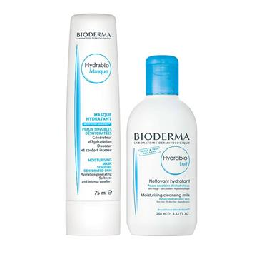 BIODERMA SENSIBO TWIN PACK