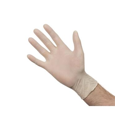 CLEANTEK GLOVES SMALL