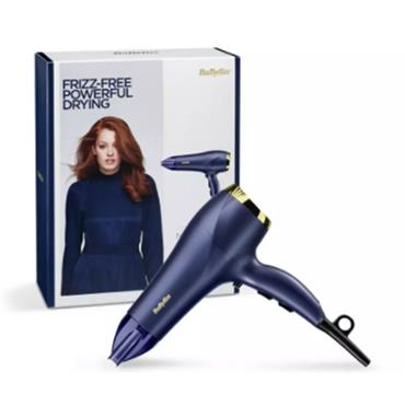 MIDNIGHT LUXE HAIR STYLING DUO SET
