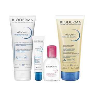 INTENSIVE TREATMENT PACK