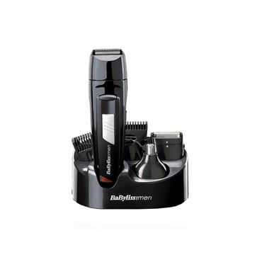 BABYLISS 8 IN 1 GROOMING KIT 7056CU