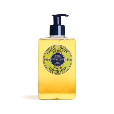 SB VERBENA LIQUID SOAP