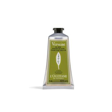 VERBENA COOLING HAND CREAM-GEL