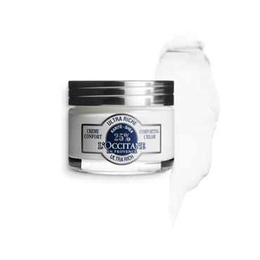 SHEA ULTRA RICH CREAM