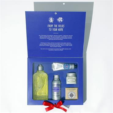 BEST OF L'OCCITANE