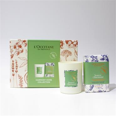 HARMONY HOME COLLECTION