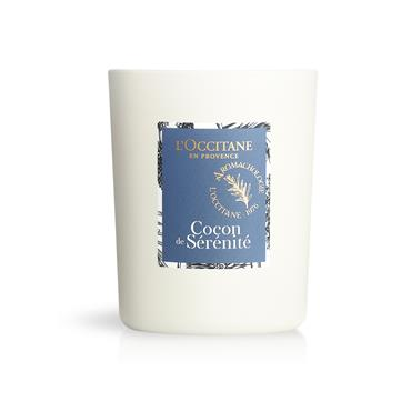 COCON DE SERENITE RELAXING CANDLE