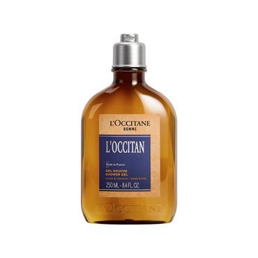 L'OCCITAN HAIR & BODY WASH