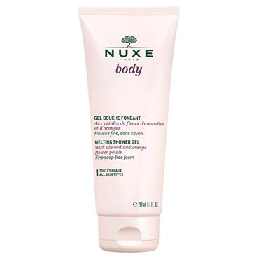 NUXE BODY SHOWER GEL