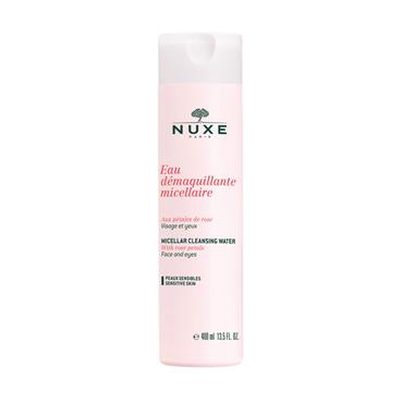 NUXE MICELLAR CLEANSING WATER 400ML