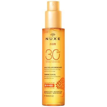 NUXE SPF30 OIL