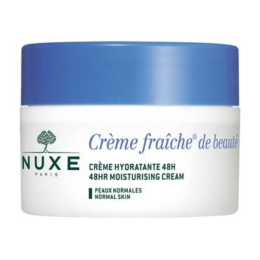 NUXE 48HR HYDRATING CREAM