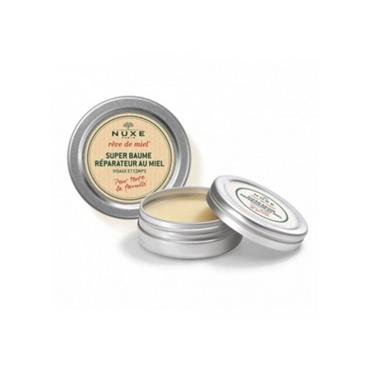 NUXE REPAIRING SUPER BALM HONEY