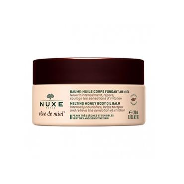 REVE DE MIEL MELTING HONEY OIL BALM