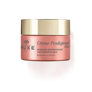 CREME PRODIGIEUSE BOOST NIGHT RECOVERY OIL-IN-BAUME