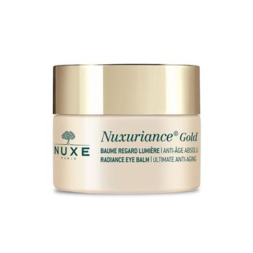 NUXE NUXURIANCE GOLD EYE BALM