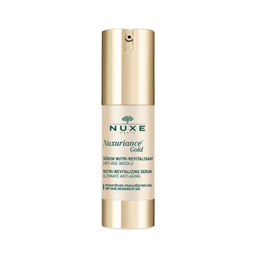 NUXURIANCE GOLD NUTRI-REVITALISING SERUM