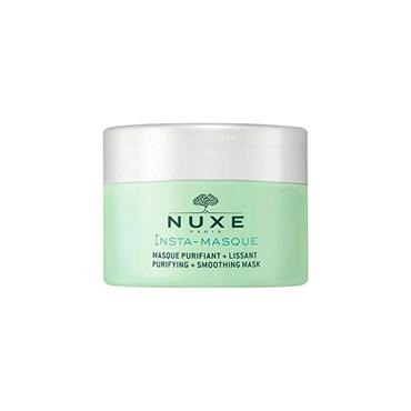 PURIFYING & SMOOTHING MASK