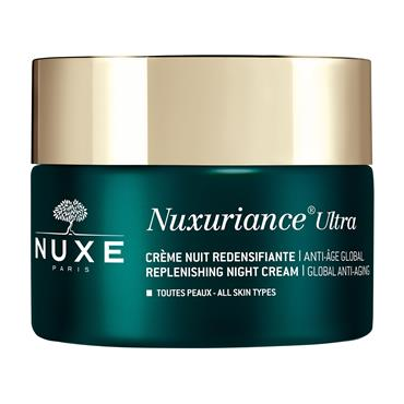 NUXIRANCE ULTRA NIGHT CREAM