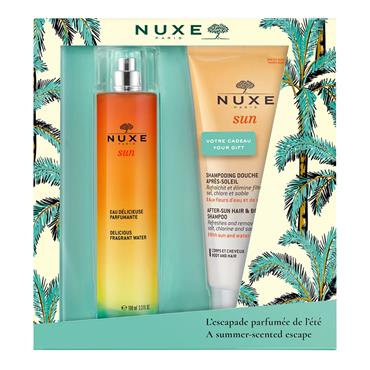 NUXE A SUMMER SCENTED ESCAPE