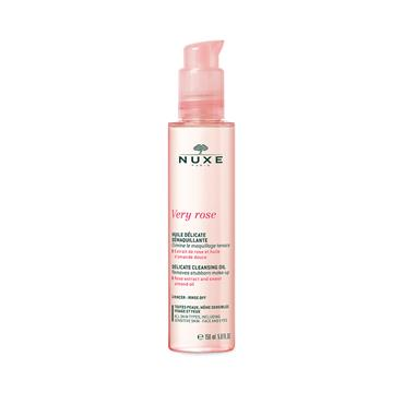 VERY ROSE DELICATE CLEANSING OIL