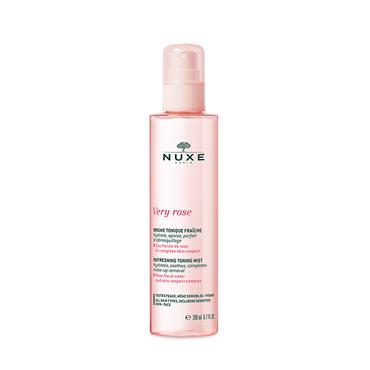 VERY ROSE REFRESHING TONING MIST